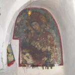 Barlangi Szűz Mária temploma